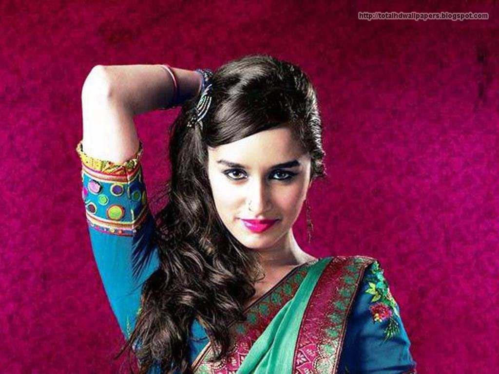 Bollywood Hd Wallpapers 1080p Shraddha Kapoor Hd Wallpapers