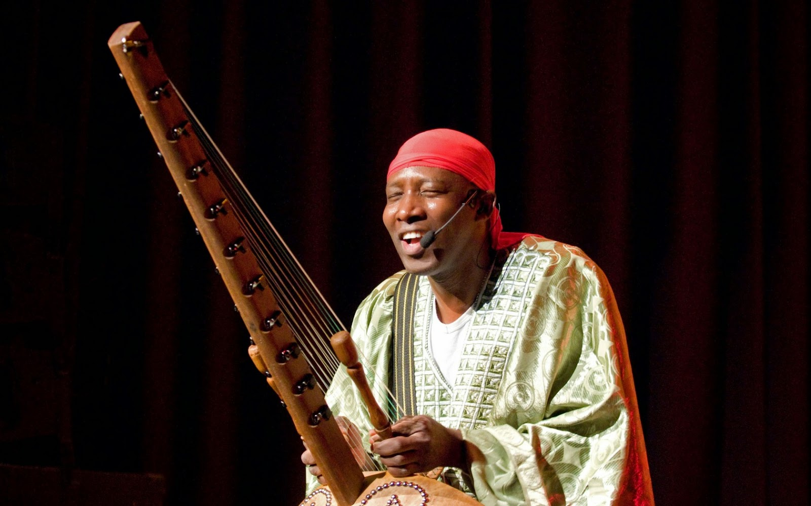 N'Faly Kouyaté