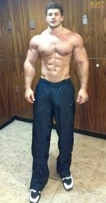Locker Room Stud