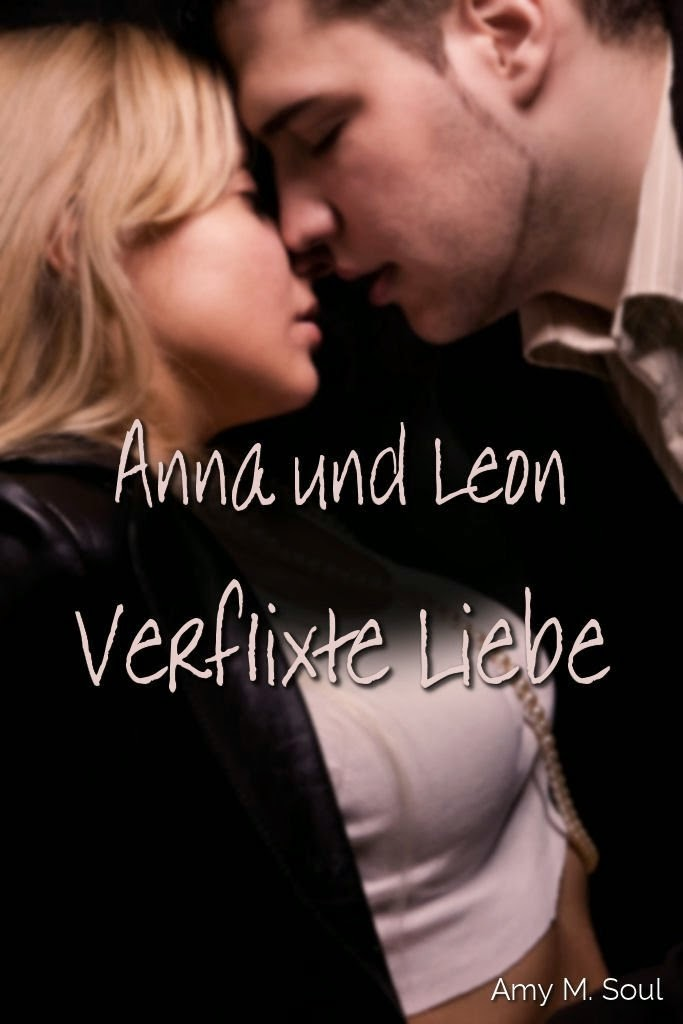 http://www.amazon.de/Anna-Leon-Verflixte-Amy-Soul-ebook/dp/B00OSAWZIS/ref=sr_1_2?ie=UTF8&qid=1414771389&sr=8-2&keywords=verflixte+liebe