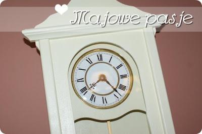 Jak odnowić stary zegar