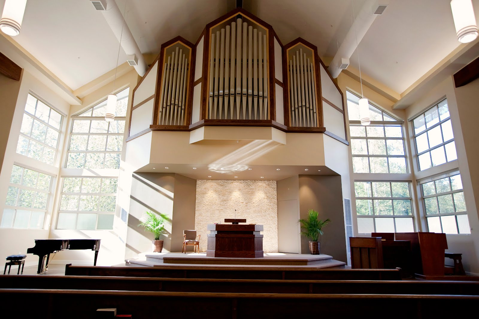 Aldergrove Organ Project