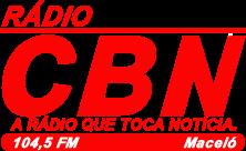 Rádio CBN da Cidade de Maceió Ao vivo, a rádio que toca notícia!