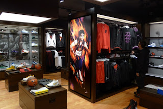 house of hoops, barcelona, ricky rubio