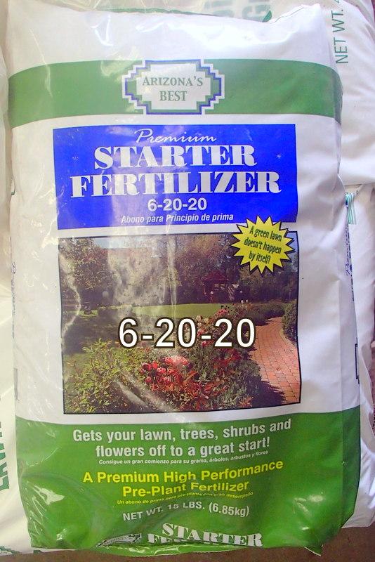 phosphorus in fertilizer