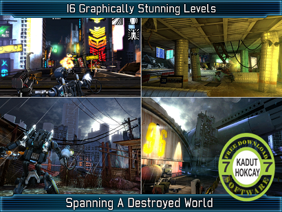 Epoch 2 Apk + Data Mod Full For Android