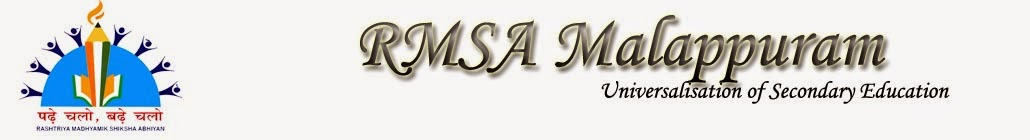 RMSA Malappuram