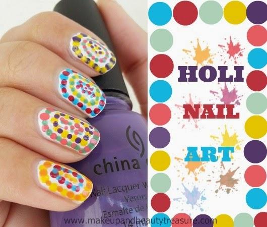 Holi-Nail-Art-Design