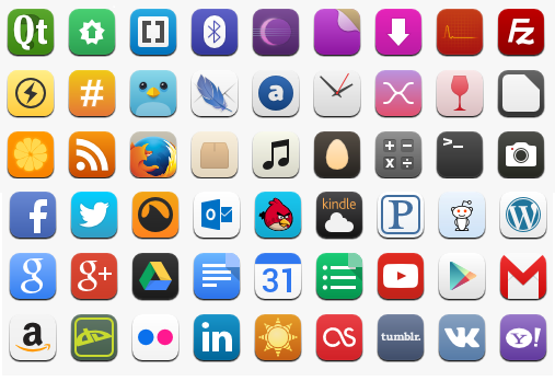 Sudo apt-get update sudo add-apt-repository ppa:noobslab/icons2
