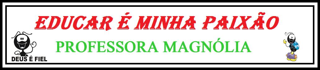 EDUCAR É MINHA PAIXÃO
