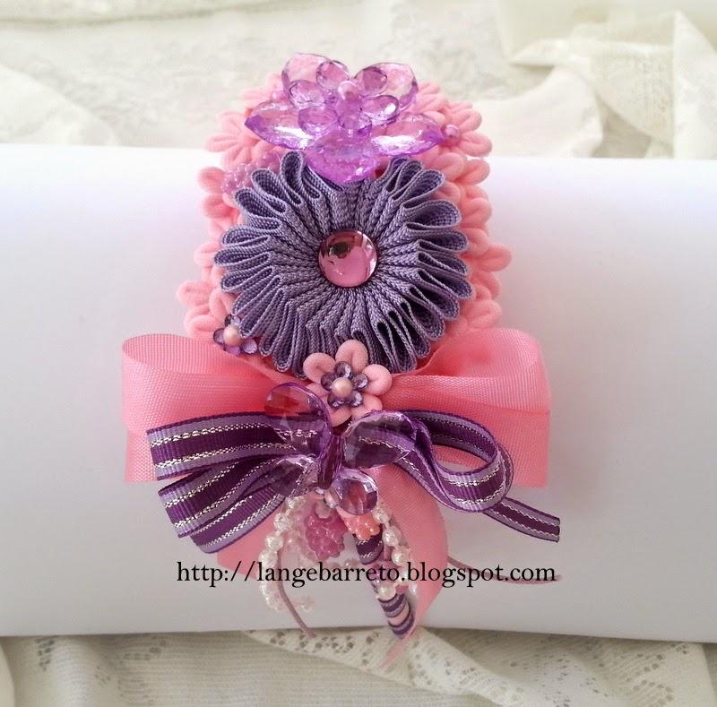 Tiara flor de sianimha