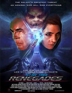Star Trek: Renegades (2015) [Vose]