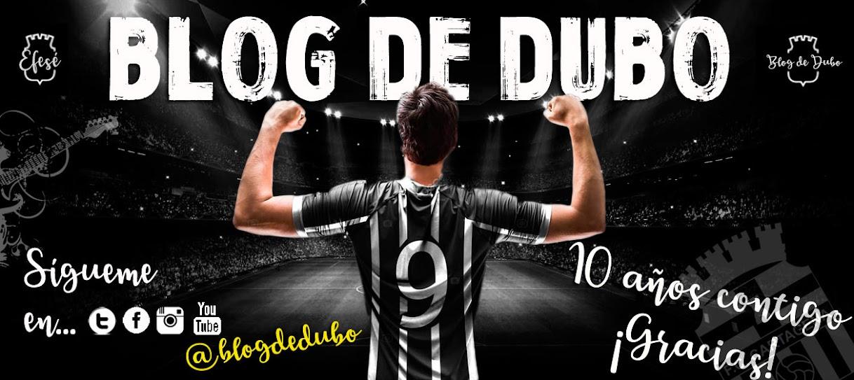Blog de Dubo
