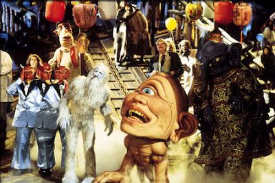 Monkeybone, Henry Sellick, Brendan Fraser