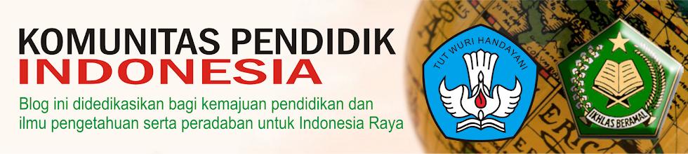Komunitas Pendidik Indonesia
