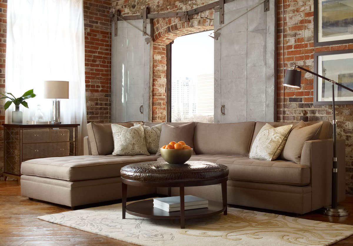 ... Furniture: 2013 Candice Olsons Living Room Furniture Collection