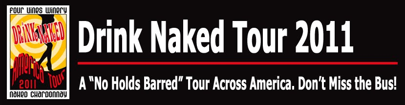 Drink Naked Tour