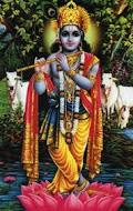 """Gopal Krishna"""