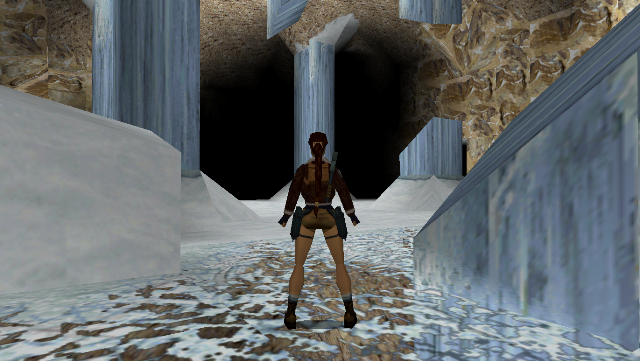 Tomb Raider 2 PC Game full version
