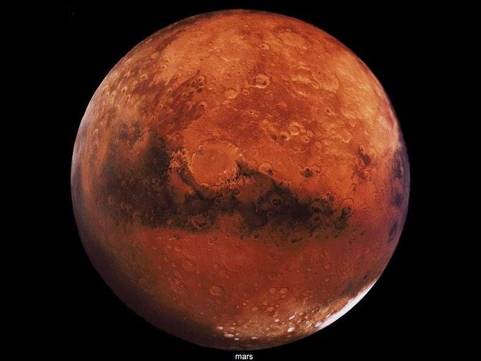 دخول كوكب المريخ لبرج الجدي...وتاثيره على الابراج