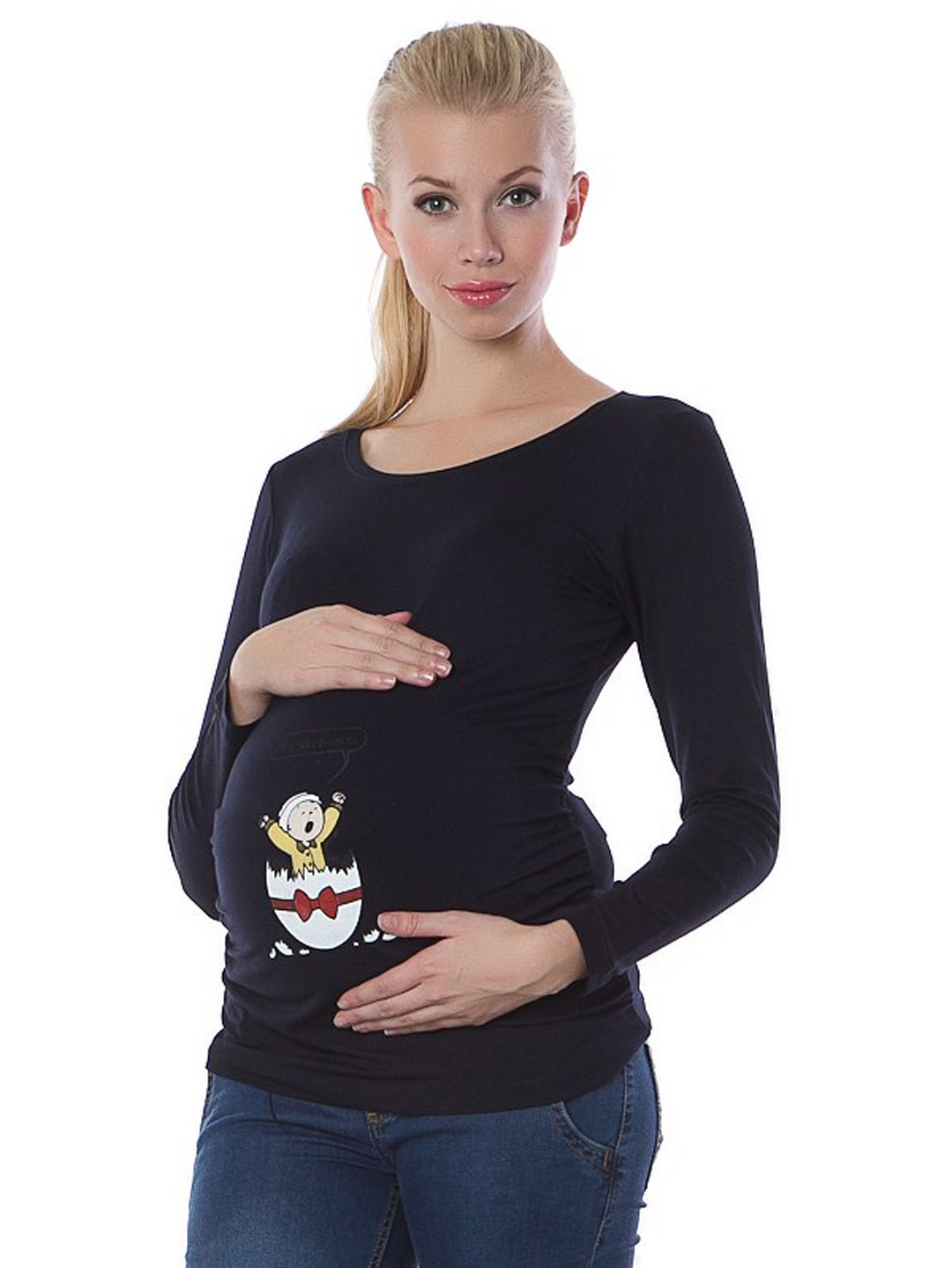 Maternity wear from brands like Motherhood and A Pea in the Pod solve those problems. They are designed to accommodate your adorable baby bump while keeping you comfortable and looking your best. They are designed to accommodate your adorable baby bump while keeping you comfortable and looking your best.