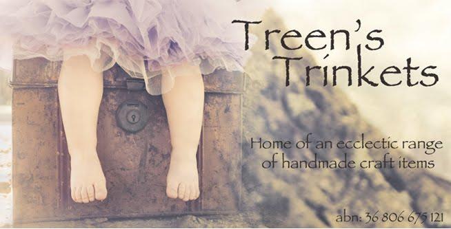 Treens Trinkets