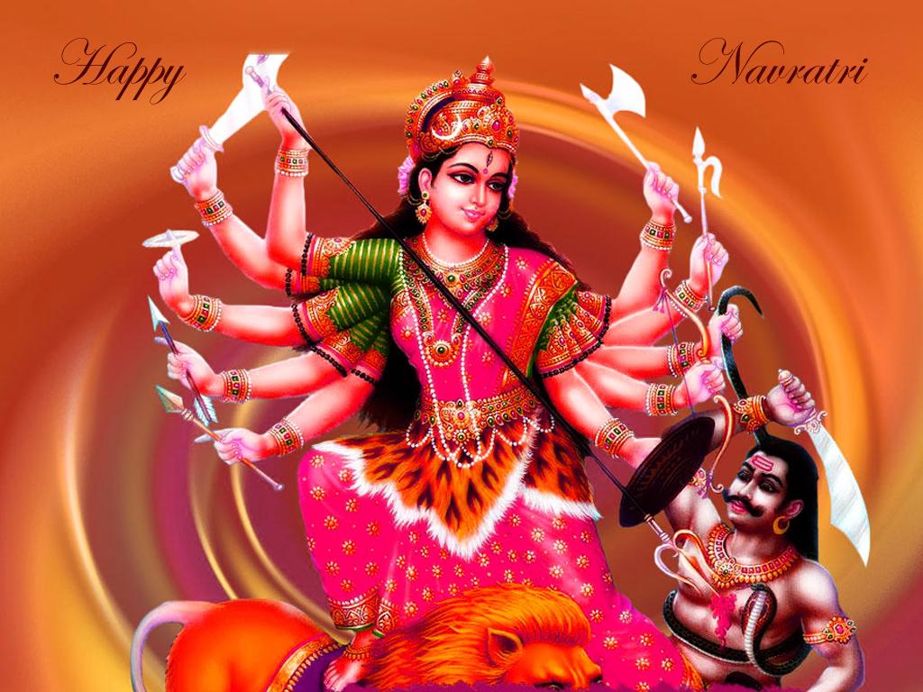 Durga Maa New HD Wallpapers