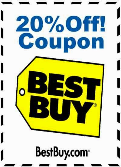 Best buy discount coupon codes