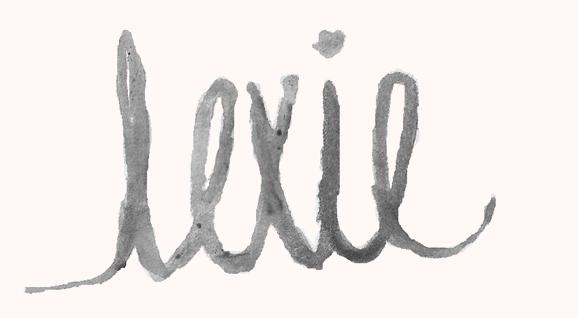 LEXIEALEXANDRA