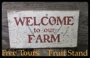 Free tours - Farm Stand - Three miles from Natomas