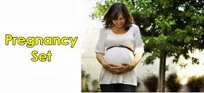 1) Set Kehamilan