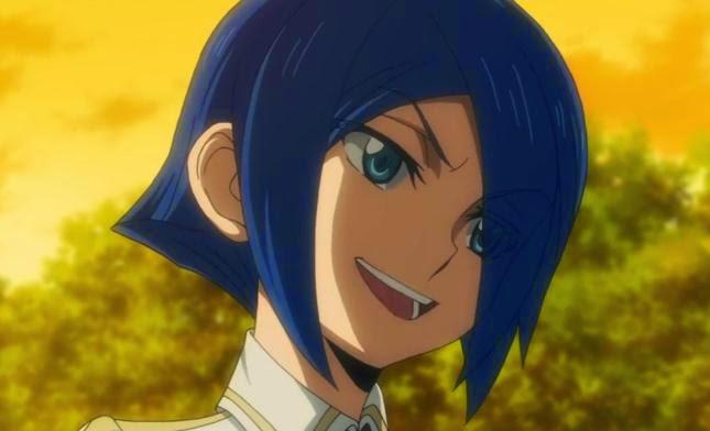 Gundam Build Fighters Try Episode 17 Subtitle Indonesia