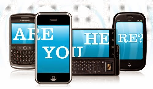 Dasar-dasar dari pemasaran Mobile - Smartphone