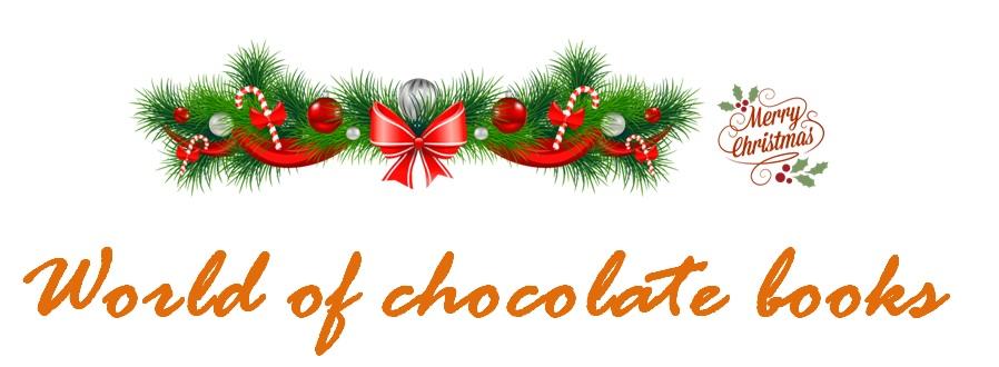 World of chocolate books