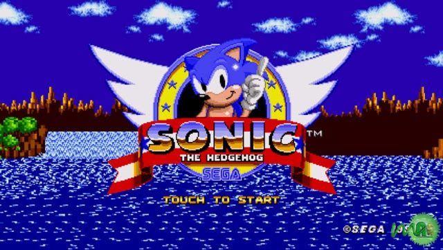 Sonic The Hedgehog Android 2.0.4 APK Download