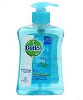 Buy Dettol Cool Handwash 250ml at Rs.9 (After Citrus Wallet Cashback) or Rs.89