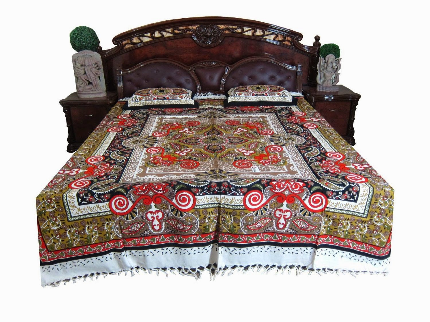 http://www.amazon.com/Mogul-Inspired-Authentic-Handloom-Bedspreads/dp/B00RCLJVUU/ref=sr_1_17?m=A1FLPADQPBV8TK&s=merchant-items&ie=UTF8&qid=1421835723&sr=1-17&keywords=bedspread