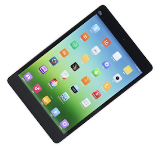 Xiaomi Mi Pad 2 Specification and Feature