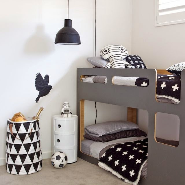 Ikea hack kura ondeugende spruit - Kamer wit design ...