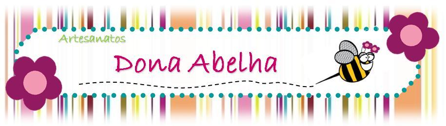 Blog Dona Abelha Artesanatos
