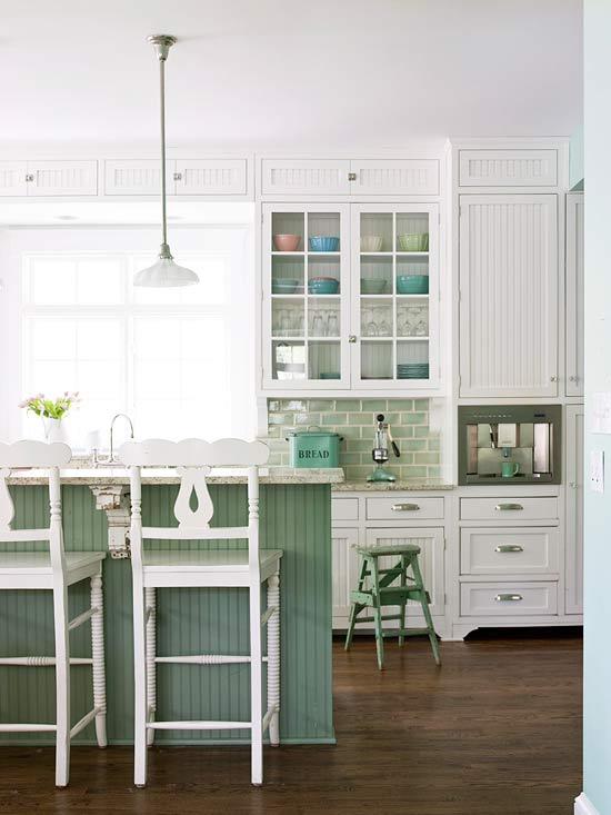 Color Palette For Kitchen