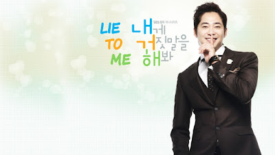 Sinopsis Drama Korea Lie to Me Episode 1-16 (Tamat)