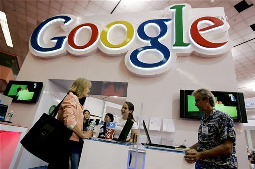 30 Produk terbaru keluaran Dari Google
