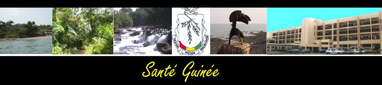 GUINEE SANTE