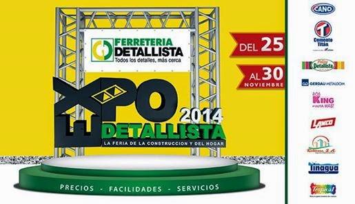 Viene Expo Detallista 2014