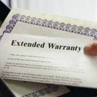 Extended Warranty Insurance