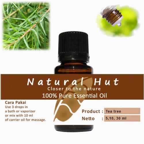 perawatan natural alami kuku rapuh natural hut