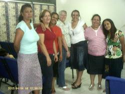 DEPARTAMENTO DE DAMAS . Mujeres Con Una Misión