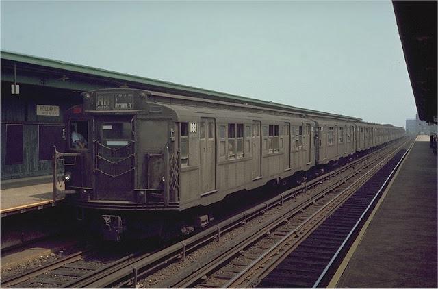 Maluco põe à venda trem de 1935 por U$75.000