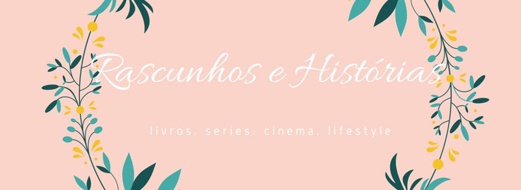 Rascunhos e Histórias